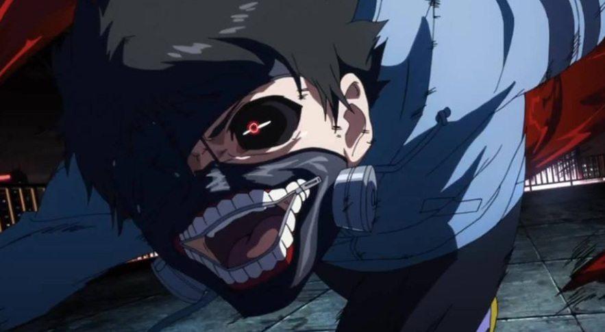 Tokyo Ghoul Season 3
