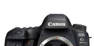 canon-6D Mark II