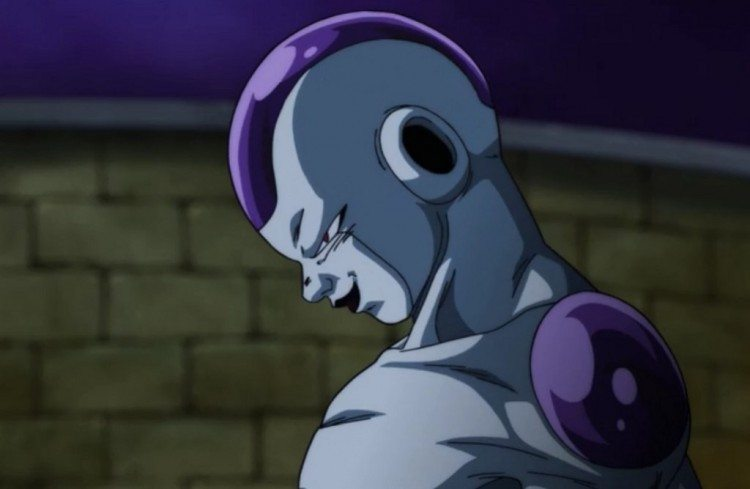 Dragon Ball Super Episode 94