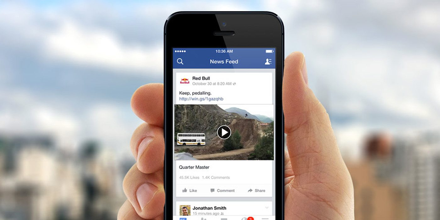 how to disable facebook video ads