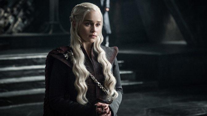 Game Of Thrones Season 8