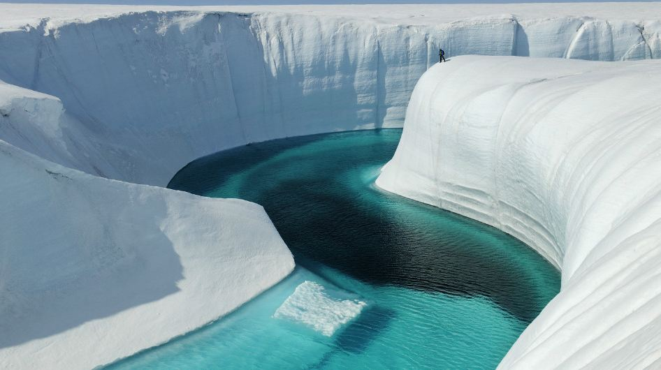 greenland ice melt biggest contributor to sea level rise
