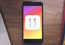 iOS 11-update