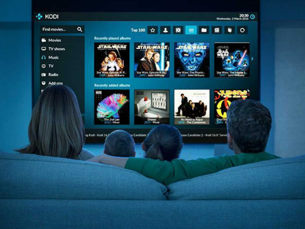 kodi boxes-pirate media players