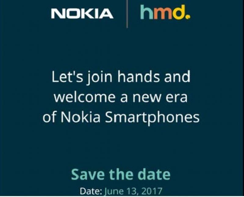 Nokia 6, Nokia 5, and Nokia 3