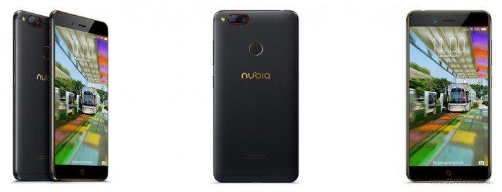 Nubia Z17 mini