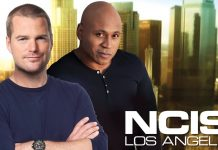'NCIS Los Angeles' Season 9