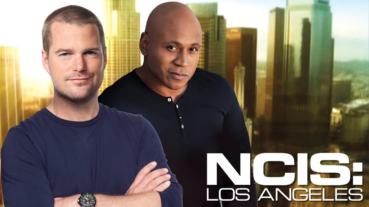 'NCIS Los Angeles' Season 9