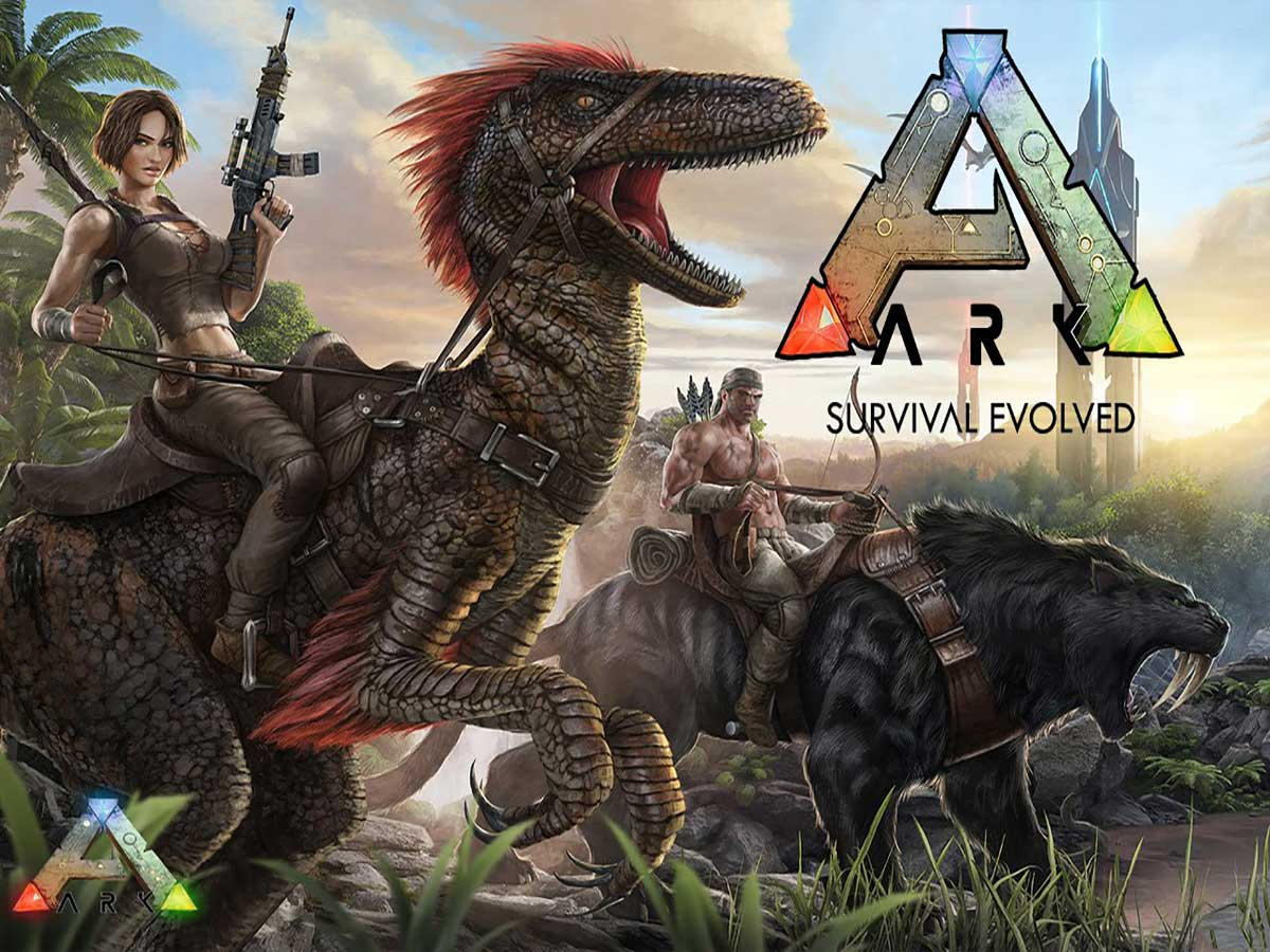 Ark Survival Evolved Update: The Ragnarok Mod Expansion