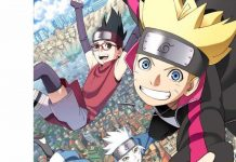 Boruto: Naruto Next Generations episode 20