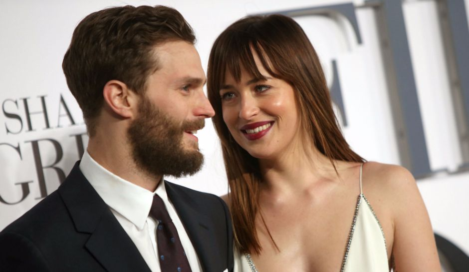 dakota and jamie dornan