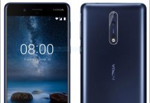 Nokia 8 specs price and release date