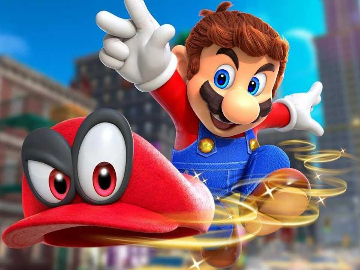 Super Mario Odyssey What Is There To Like And Dislike About
