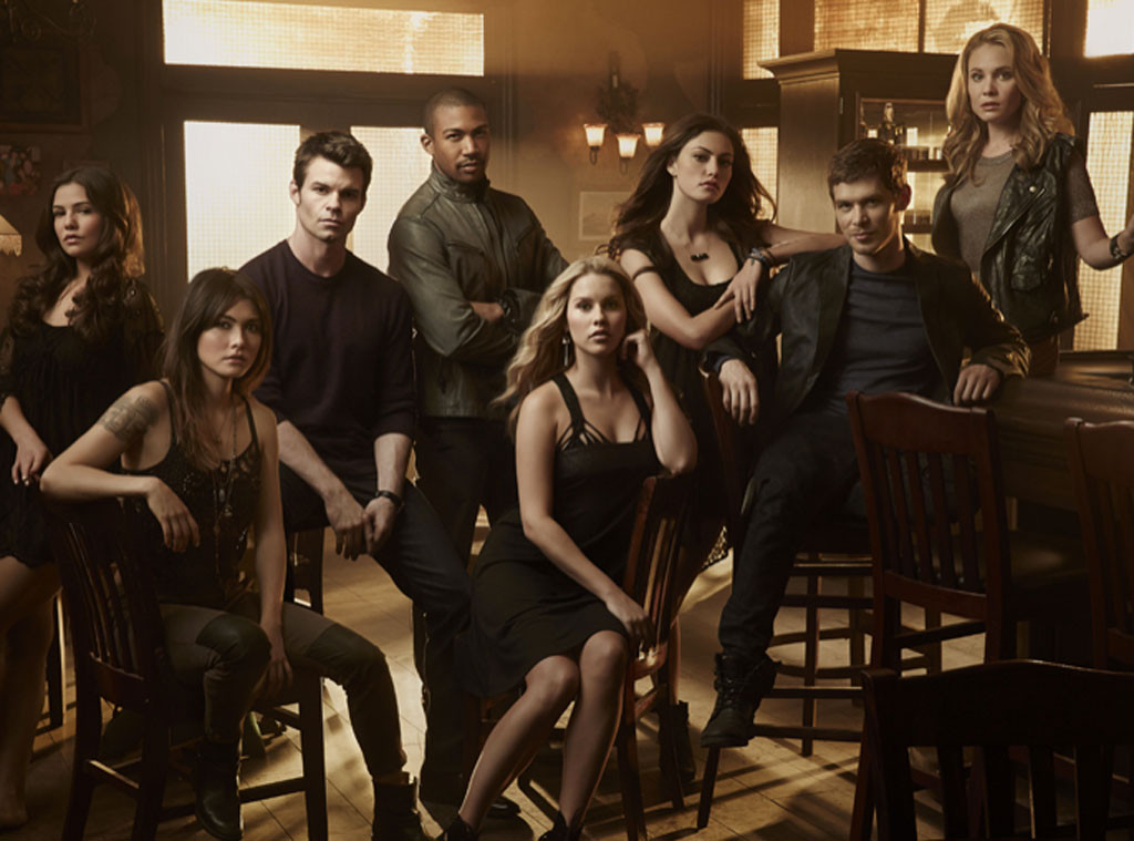 The Originals Season 5