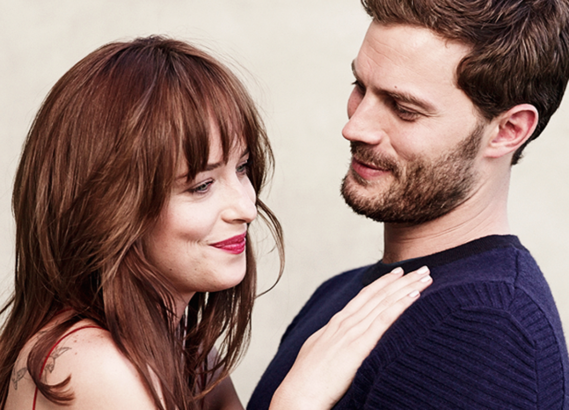 dakota johnson and jamie dornan dating Jamie dornan - topic jamie dornan and keira knightley dating - duration: 2 minutes jamie dornan & dakota johnson are hot and funny.