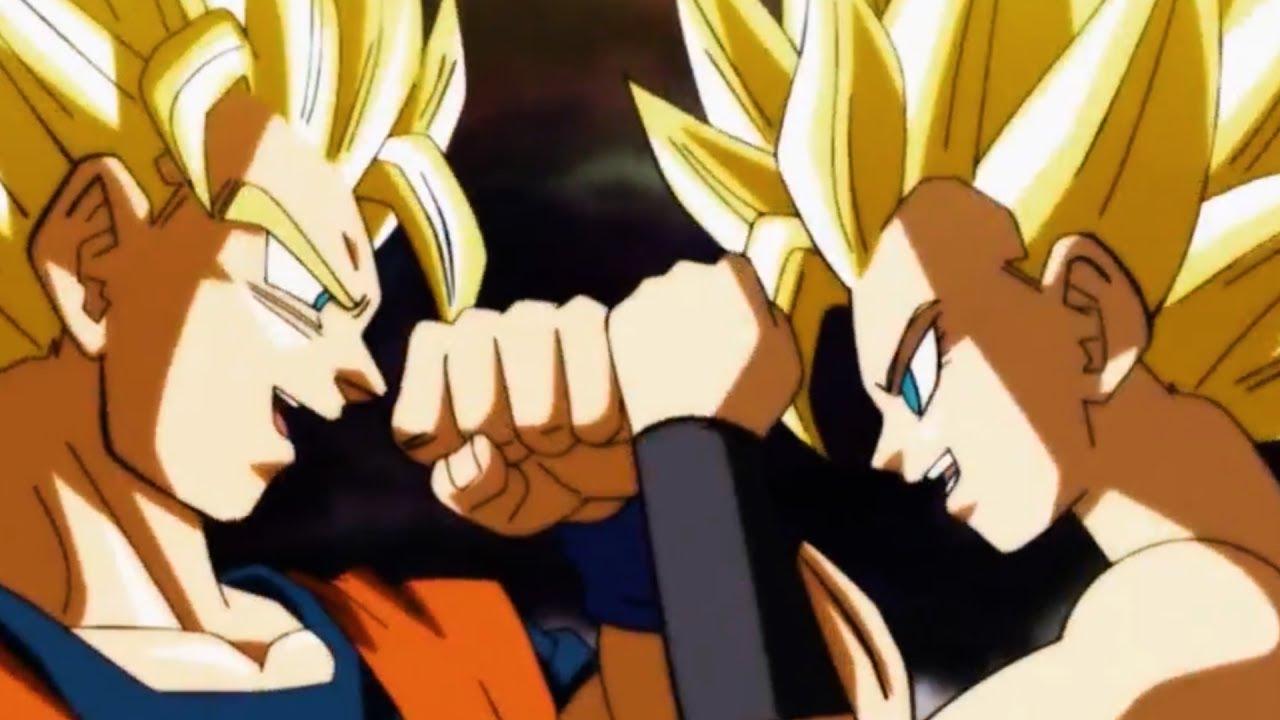 Dragon Ball Super Episode 101