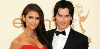Nina Dobrev is Rising High in Hollywood, Ian Somerhalder is Allegedly Jealous of Her Career