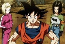 Dragon Ball Super Episode 103