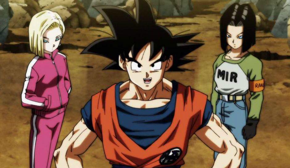 Dragon Ball Super Episode 102