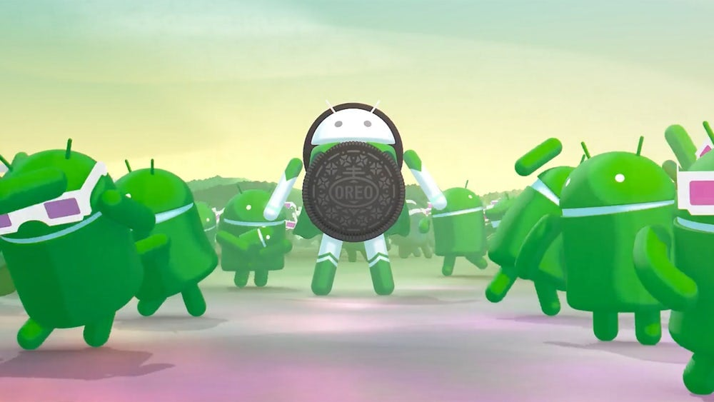 samsung galaxy android oreo update release schedule