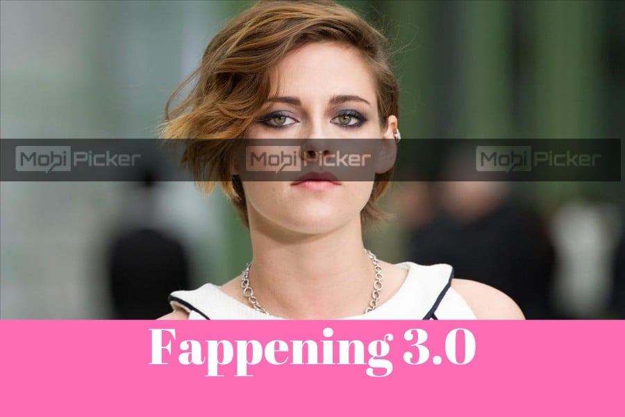 Fappening 3.0