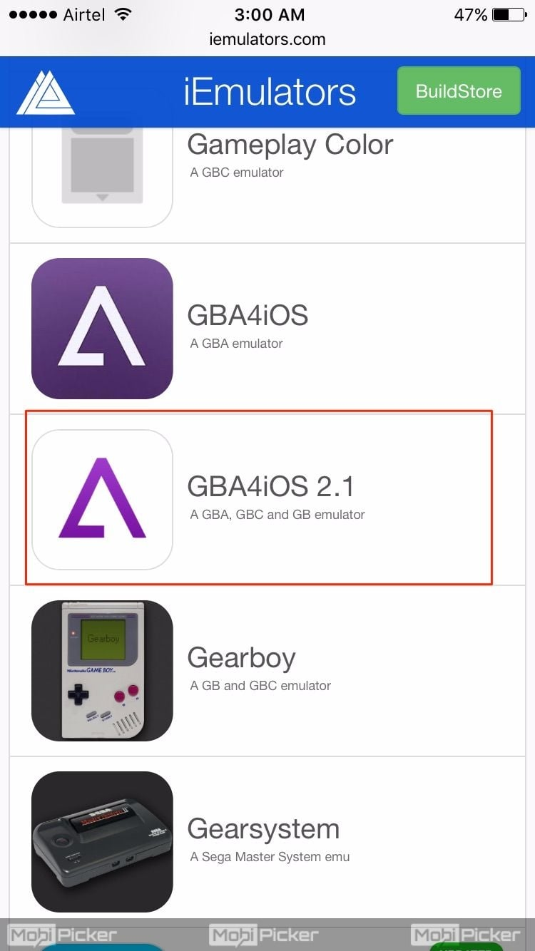 GBA4iOS Download: How to Install GBA4iOS on iPhone Without