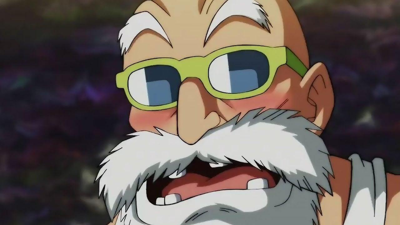 Dragon Ball Super Episode 105