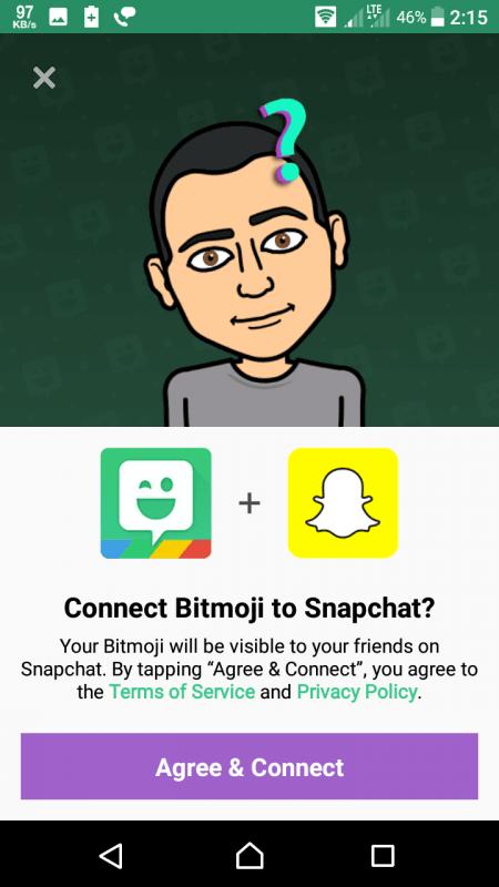 How to Make Your 3D Bitmoji on Snapchat? | MobiPicker