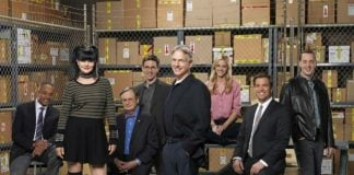 NCIS Season 15 shows Mark Harmon