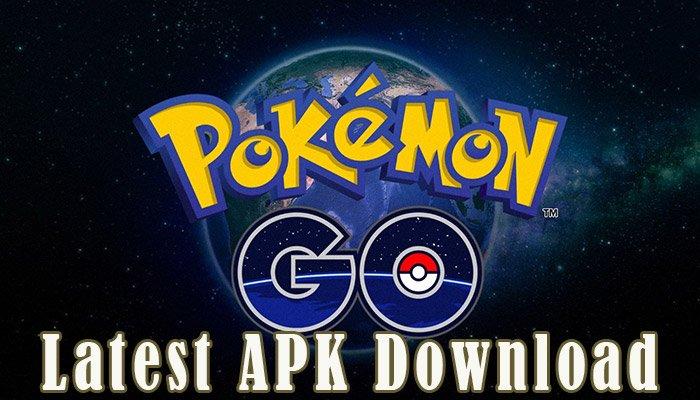 pokemon go apk download