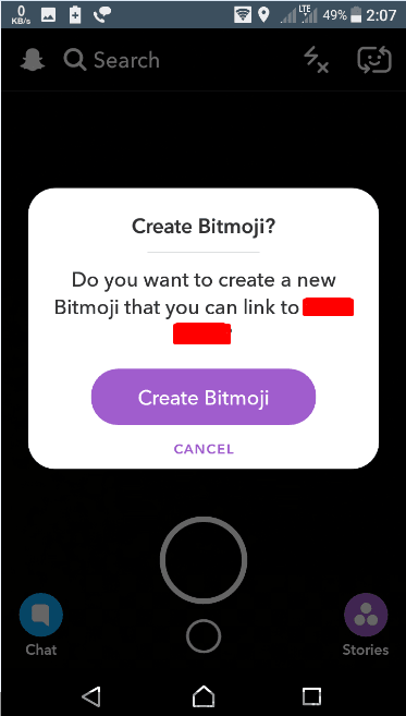 How to Make Your 3D Bitmoji on Snapchat? | MobiPicker