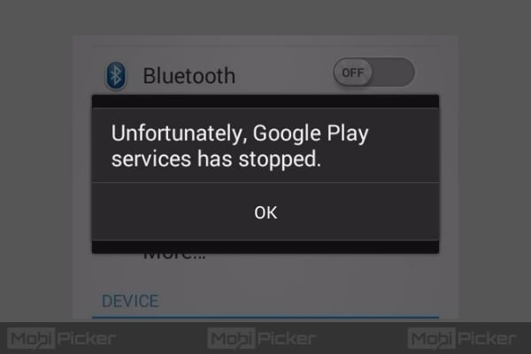 Google play service android 6
