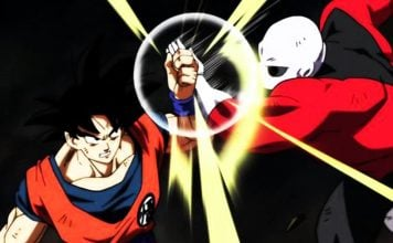 Dragon Ball Super Episode 109