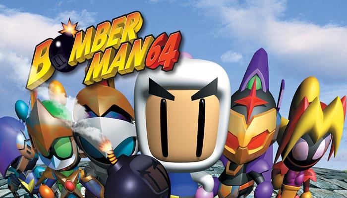 best multiplayer n64 games