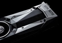 NVIDIA GeForce GTX 1070 Ti Full Specifications Leaked