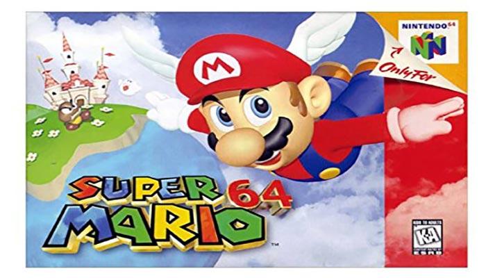 best n64 games
