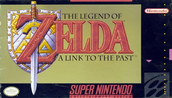 top snes games of all time