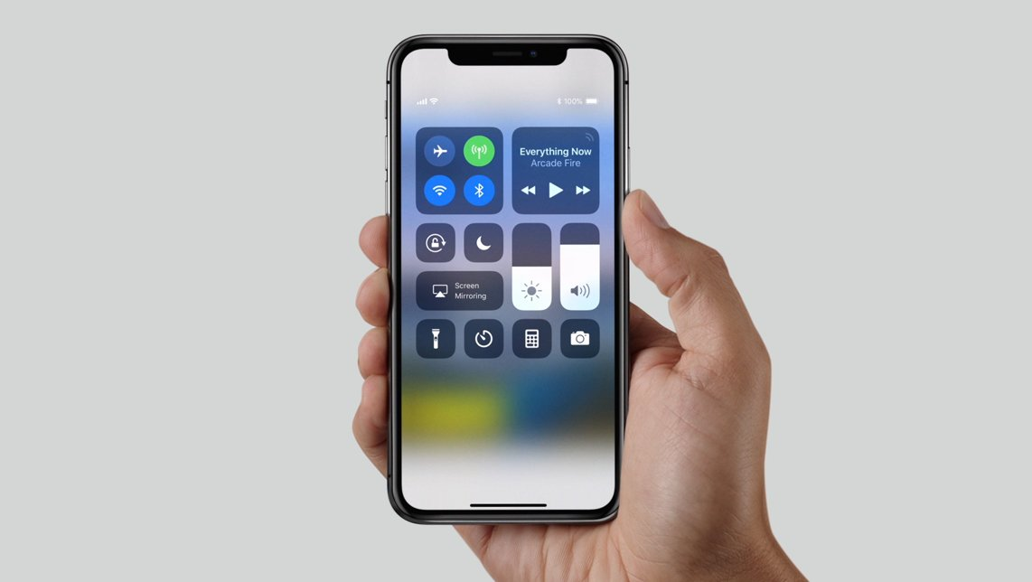 Here's What an iPhone X Plus Could Look Like