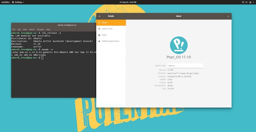 Pop!_OS First Stable Release Now Available; Here Is How To Download