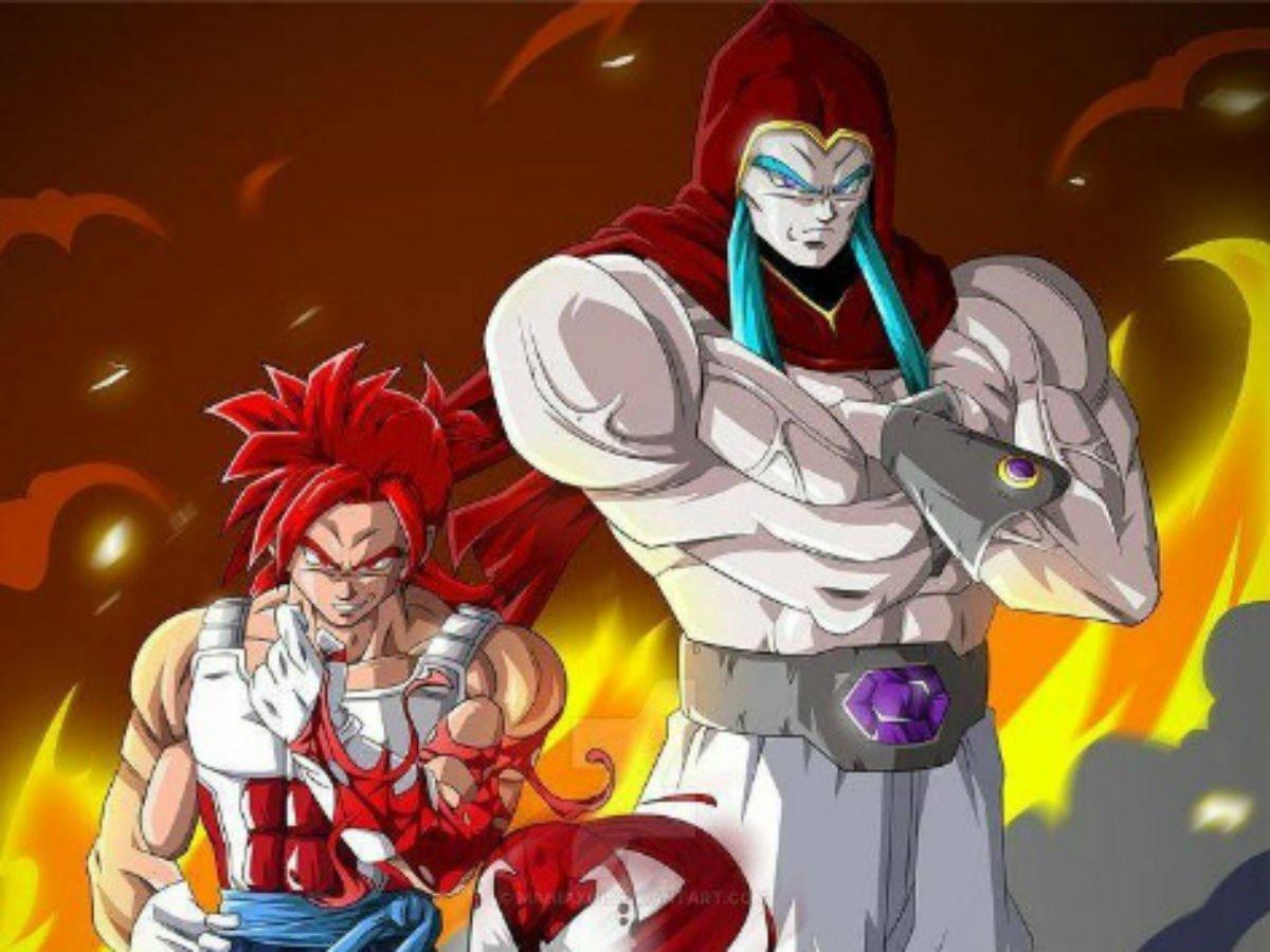 Dragon Ball Super Episode 115, 116, 117 Spoilers