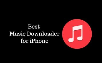 best music downloader for iphone