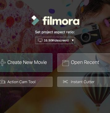 wondershare filmora video editor review
