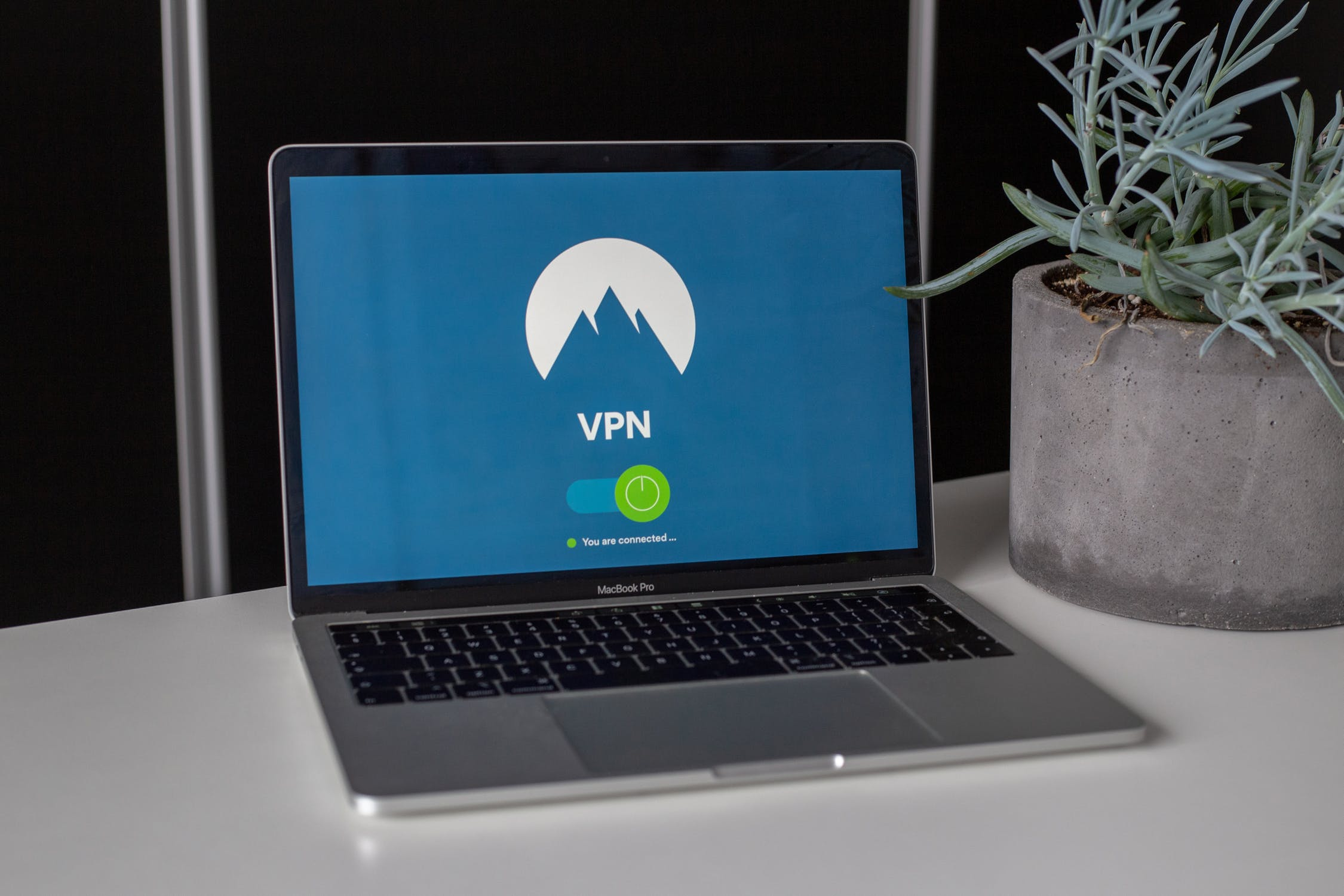 why is using a vpn important